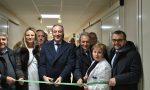 Inaugurato il nuovo Pronto soccorso dell'ospedale d'Iseo