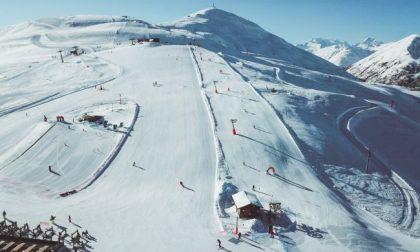 Niente sci dal 18 gennaio, la riapertura degli impianti slitta ancora