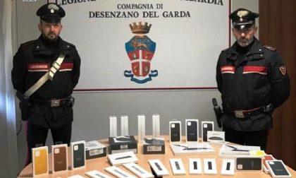 Furto da 2600 euro al centro commerciale, fermati tre uomini romeni