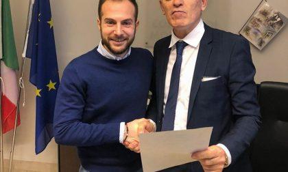 Filippo Spagnoli nominato vice sindaco di Montirone