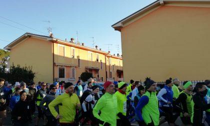 Quater pass a Lunà: 1300 runner per la 36esima edizione