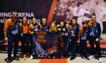 Garda Karate Team in Germania conquista il secondo posto