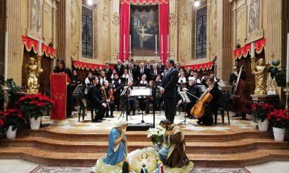 Brilla una luce: il concerto di Natale a Pavone