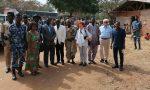 Inaugurata la scuola di Ewawa dedicata a don Bruno Negretto