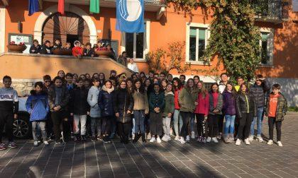 Giorno della Memoria:Cesare Carrara incontra gli studenti a Gardone Riviera
