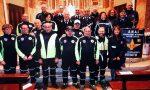 Polizia Locale insieme ad amici e associazioni per San Sebastiano