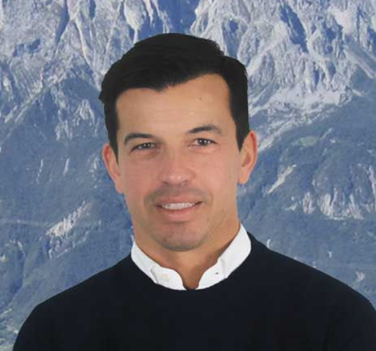La Vallecamonica piange Sandro Farisoglio