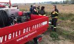 Vigili del Fuoco Volontari di Desenzano: l'anno si chiude a quota 563 interventi