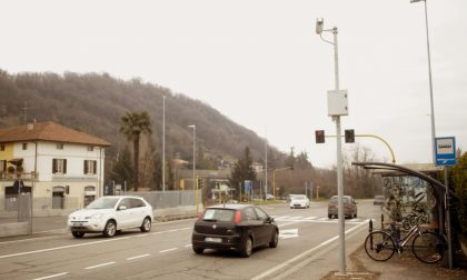 """Quattromila multe in un mese e mezzo: sabotato il semaforo """"killer"""""""