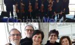 Terrazzo Musicale e Librellule protagonisti al Pirellone