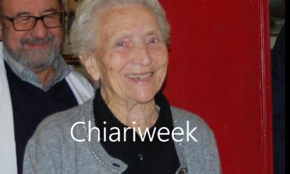 E' morta la centenaria di Rovato