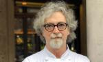 In fin di vita in ospedale lo chef Vittorio Fusari