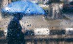 Dopo un mese torna la pioggia PREVISIONI METEO
