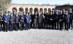 Festa Polizia locale, Regione premia 26 agenti a Pavia: ci sono anche due bresciani