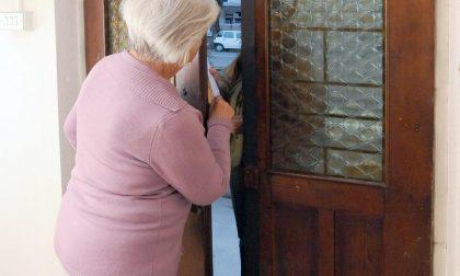 Finto tecnico del gas a Desenzano, 78enne lo mette in fuga