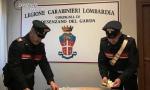 """Eroina e """"coca"""" in auto: in manette un 35enne di Chiari"""