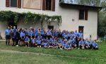 Gli Scout festeggiano l'amicizia a Quinzano