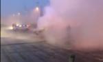 Automobile in fiamme a Travagliato: si indaga sulla vicenda VIDEO