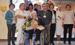 Travagliato festeggia Anna Ussoli, la cittadina più longeva del paese
