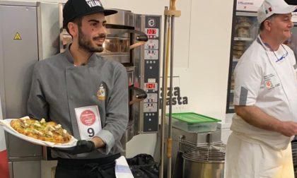 Pizzaiolo di Iseo vola in finale nel secondo Campionato Pizzaioli d'Italia