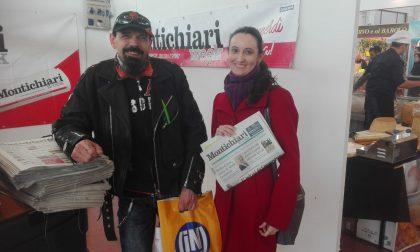 Golositalia: al via a Montichiari la nona edizione della fiera dedicata al gusto
