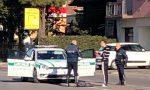 Clandestino dà in escandescenze a Montichiari, bloccato dalla Polizia Locale
