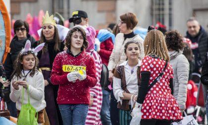 Borgo San Giacomo in festa a Carnevale GALLERY