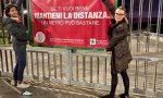 Coronavirus: a Travagliato la campagna di affissioni per sensibilizzare sulle regole da rispettare