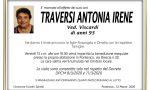 """Pontevico saluta Antonia Traversi, storica titolare del bar """"Nella"""""""