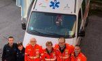 """""""State a casa e andrà tutto bene"""": l'appello della Croce Azzurra di Travagliato"""