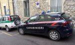 Amianto mai rimosso, carabinieri e magistrato in Comune a Castelli Calepio