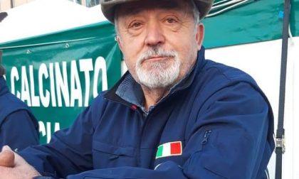 Calcinato perde un altro dei suoi figli, addio all'alpino Marco Cinquetti
