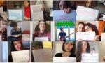 Da Ghedi gli adolescenti lanciano la campagna #noigiovanirestiamoacasa FOTO