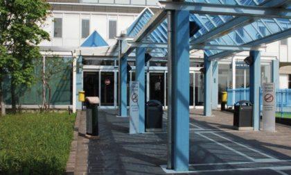 L'ospedale di Desenzano del Garda senza corrente per manutenzione