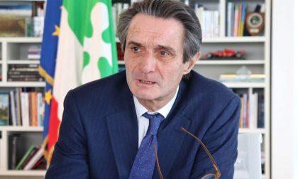 "Fontana: ""Niente differenziazione tra le Province"""