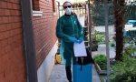 Brioni torna a casa per l'ultima manche contro il virus
