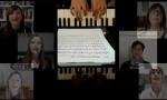 Buona Pasqua! Gli auguri del Coro San Giovanni di Chiari VIDEO