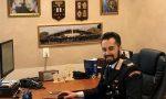 Travagliato: Giuseppe Nacca è il nuovo comandante dei Carabinieri