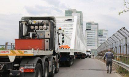 Brescia: fine del countdown per il varo del nuovo ponte sulla A4