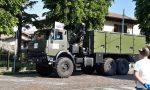 Sanificazioni con l'esercito anche a Chiari e Urago GALLERY