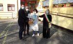 Donati cinque respiratori alla Rsa di Bagnolo