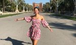 Chiara racconta la sua quarantena in Spagna