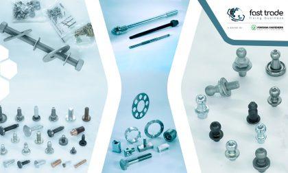 Fast Trade, Fasteners Solution Provider