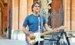 Concerto di Nek in piazza a Sassuolo