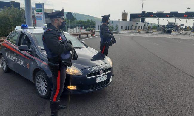 Cocaina pronta per i giovani consumatori dell'alto lago di Garda: arrestati tre spacciatori