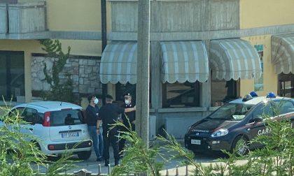Amianto mai rimosso: in corso accertamenti dei carabinieri