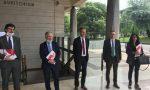 #RipartiLombardia fa tappa a Brescia