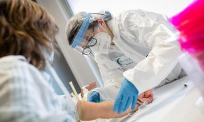 Indagine sierologica: in 282 rifiutano il test gratis