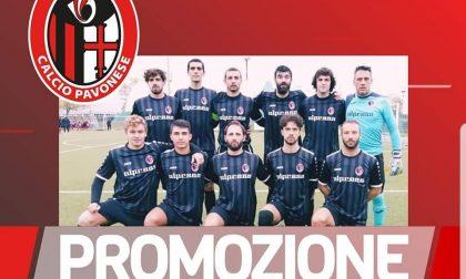 Soddisfazione a Pavone Mella: promozione e seconda categoria per le squadre