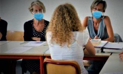La scuola riparte, ma con pochi test sierologici